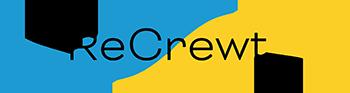 Recrewt logo